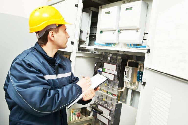 controle electrique vente